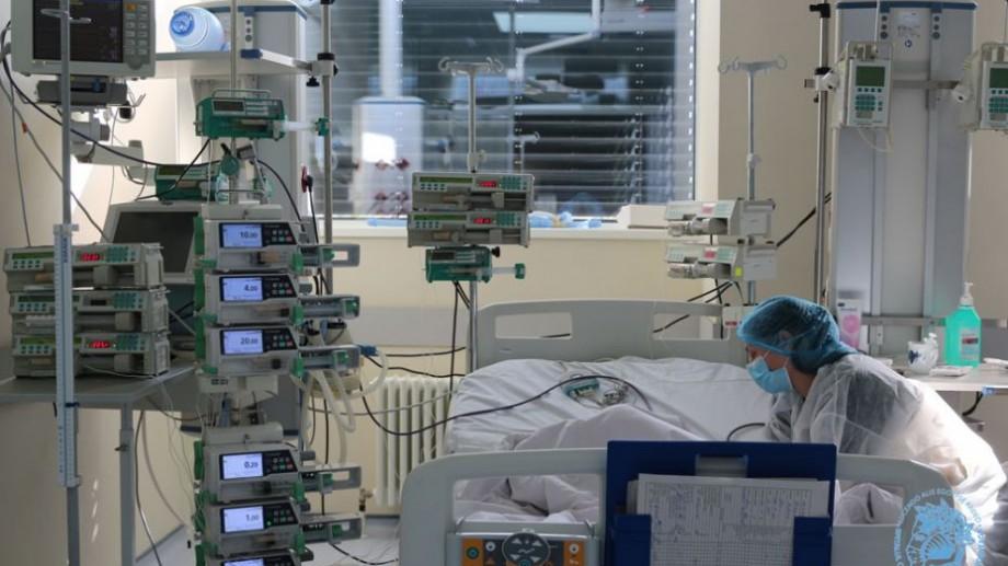 Premieră pentru medicina din Moldova. A fost efectuat primul transplant de ficat la un copil
