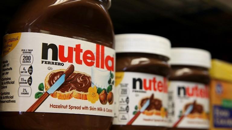 Cea mai mare fabrică care produce Nutella și-a suspendat temporar activitatea. Care este motivul