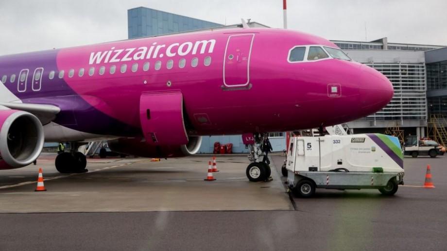 Compania Wizz Air anulează toate zborurile din data de 13 februarie spre și dinspre Bruxelles. Care este cauza invocată