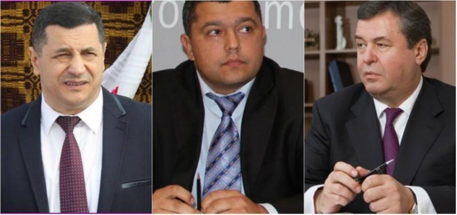 (foto) Fost primar PLDM-ist, prieten cu Ilan Șor și ministru în perioada AIE-1. Cine sunt candidații independenți care au acces în Parlament