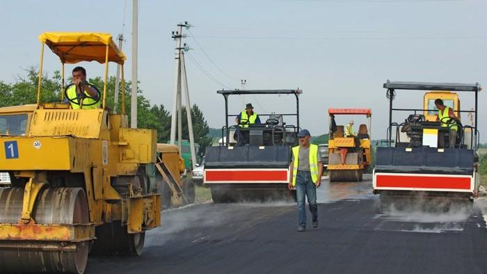 11 străzi din Capitală vor fi reparate în 2019. Bugetul alocat de municipalități constituie 100 milioane de lei