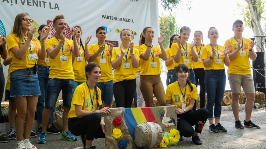 120 de tineri din diasporă și din Moldova vor participa în acest an la Programul DOR. Cum te poți înscrie la cea de a V-a ediție