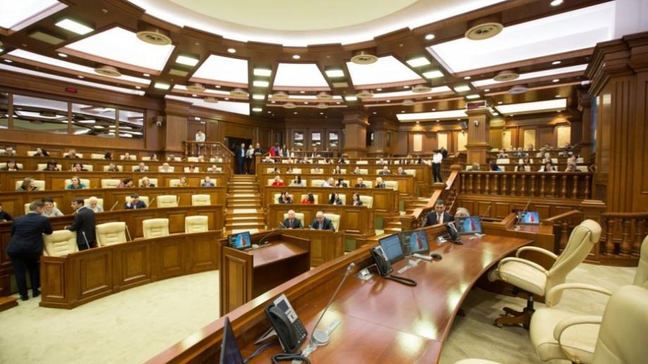 (infografice) Guvern PD + PSRM – ACUM? Șase formule de construire a majorității în Parlament