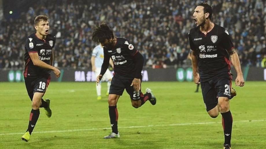 (video) Fotbalistul moldovean, Artur Ioniță, a marcat un gol în stilul lui Robin van Persie în ultima etapă a Seriei A