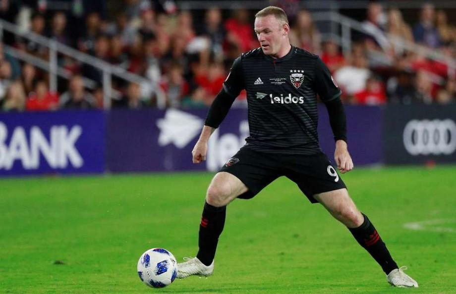 (video) Wayne Rooney și-a trecut în cont primul hat-trick în MLS. Vezi reușitele atacantului englez