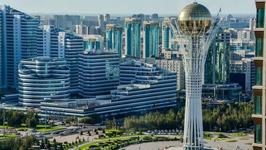 Astana ar putea fi redenumită în cinstea lui Nursultan Nazarbaev. Va fi a treia capitală care va purta numele președintelui țării