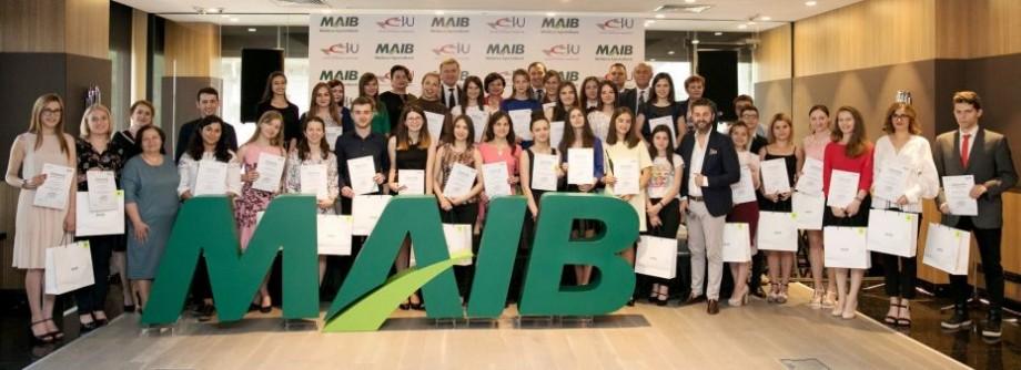 În Săptămâna Internaţională a Educaţiei Financiare MAIB vă mulţumeşte pentru tot ceea ce ne reuşeşte împreună