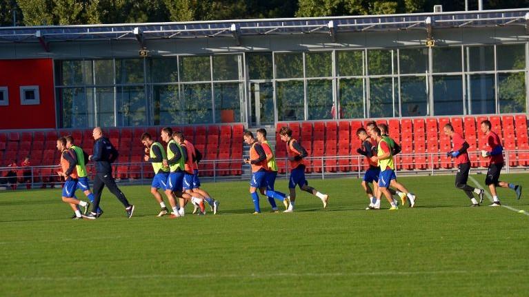 Alexandru Spiridon a anunțat lotul Naționalei Moldovei de Fotbal pentru meciul cu Franța