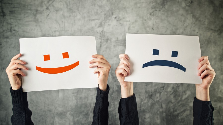 (foto) În cinci ani, Moldova a devenit cu 19 poziții mai tristă în clasamentul mondial al fericirii