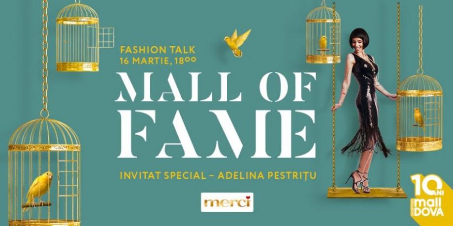 Mall of Fame – porția de inspirație pentru o primăvară stilată