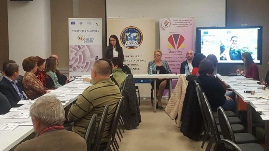 """""""Start Up 4 Diaspora"""". Cine sunt cei șase tineri din Moldova au câștigat câte 40 de mii de euro pentru dezvoltarea propriei afaceri"""