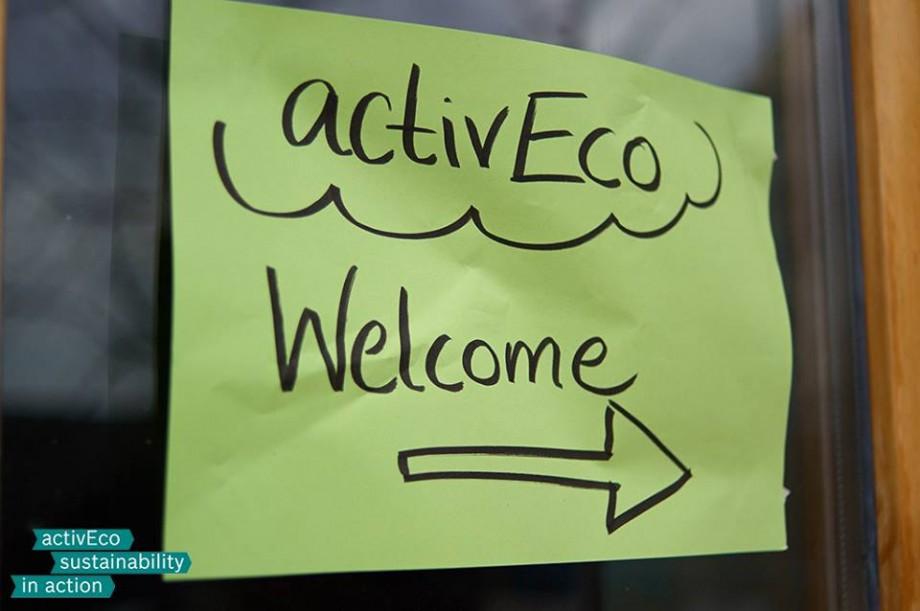 Tinerii activi interesați de antreprenoriat sunt invitați să participe la Programului Educațional activEco 2019