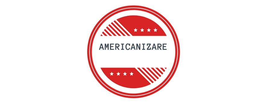 americanizare