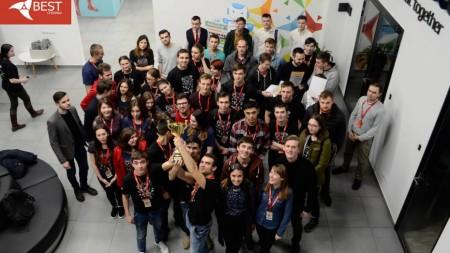 O companie din Lituania ar putea alimenta elevii din Chișinău. Este potențiala câștigătoare a contractelor de zeci de milioane de lei