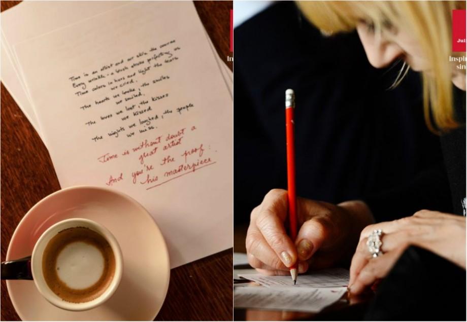 Lista celor 32 de localurilor din țară, unde de Ziua Internațională a Poeziei, cafeaua costă versuri