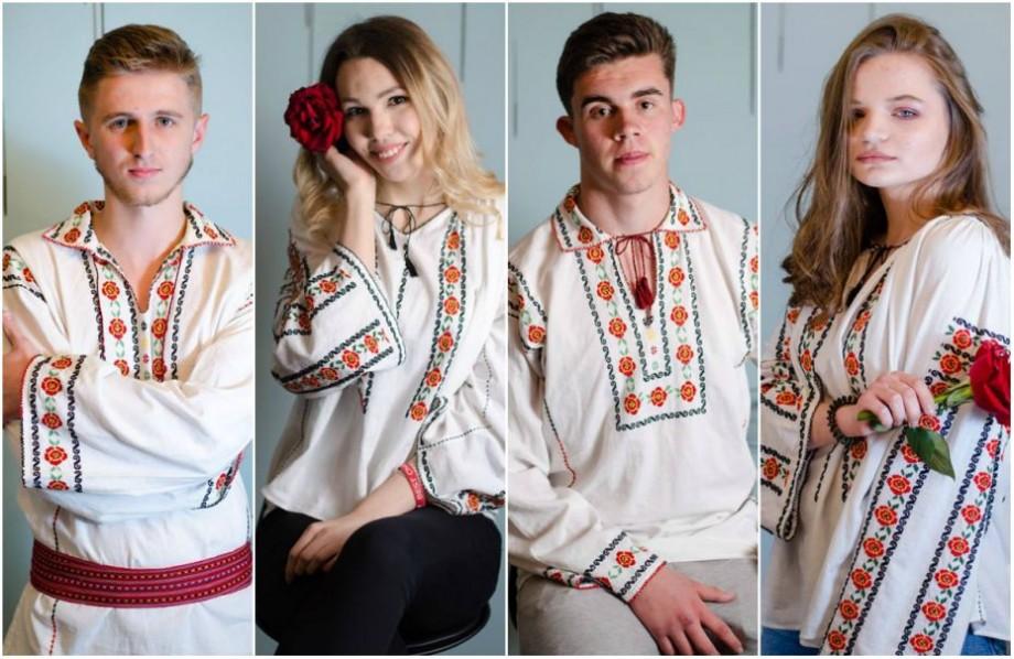 (foto) Miss și mister Basarabia din Brașov. Cunoaște tinerii care luptă pentru merituosul titlu
