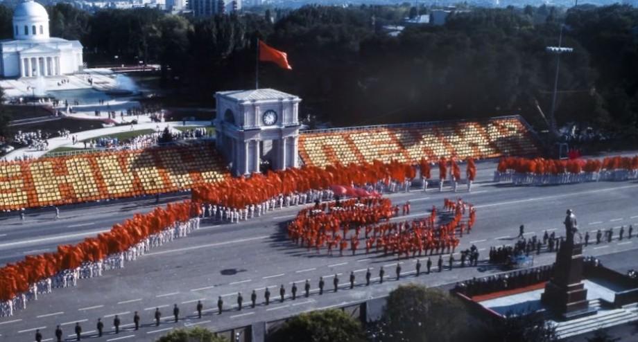 """(video) """"Moldova 89-91""""- un documentar despre independența Moldovei. Când și unde va fi difuzat acesta"""