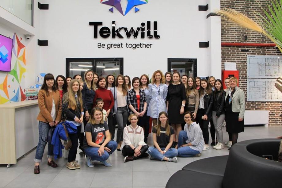 Tech Women revine cu un set nou de evenimente în 2019