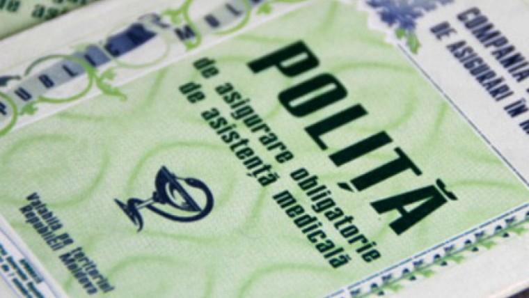 Moldovenii pot beneficia de reduceri de până la 75% la achitarea primei de asigurare medicală până pe 1 aprilie