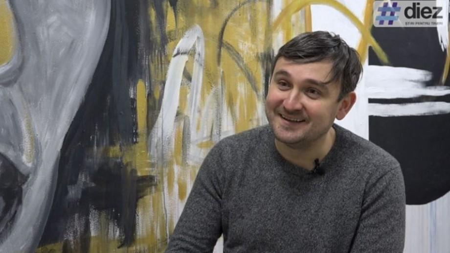 (video) Cristian Jardan vorbește #FărăTolk. Ce îi lipsește cel mai mult în viață și ce îl enervează la oameni
