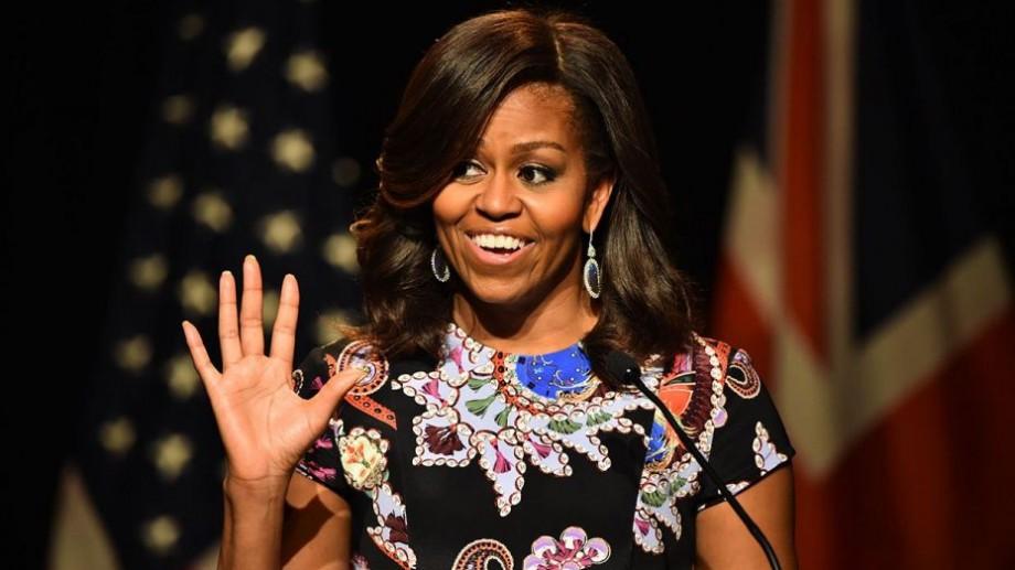 Autobiografia fostei prime doamne a SUA, Michelle Obama, ar putea deveni cea mai de succes carte de memorii din istorie