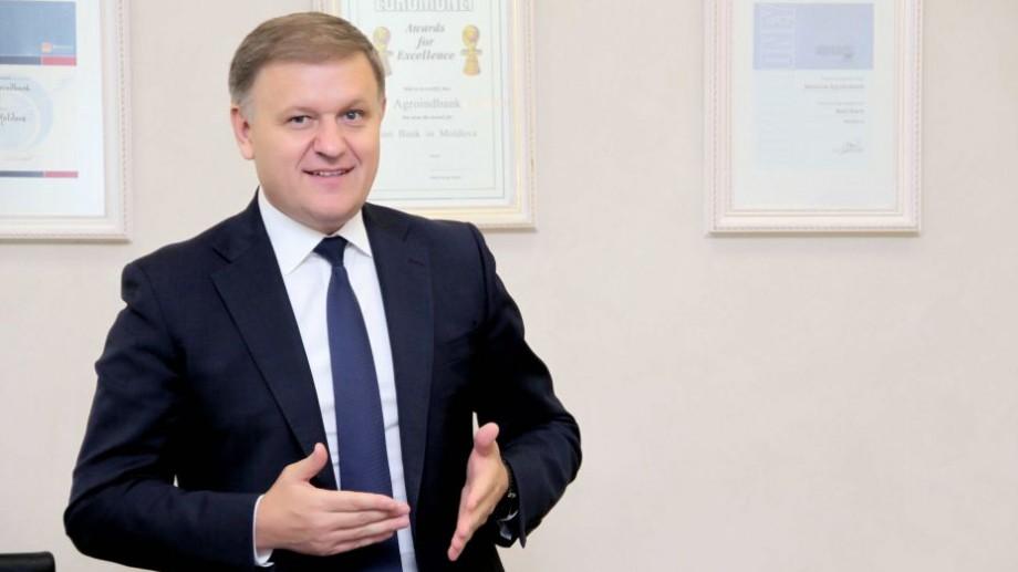 Serghei Cebotari: MAIB va continua să fie modelul demn de urmat de pe piața bancară