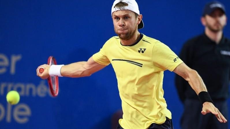Radu Albot a acces în runda a doua la ATP Masters 1000 Monte-Carlo