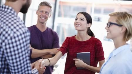 Cum te lansezi într-o carieră de succes: cinci programe de internship pentru tinerii din Moldova