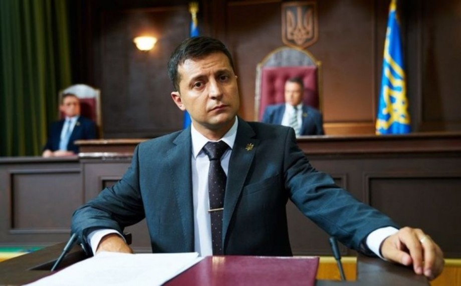 Cine este Vladimir Zelenski? Zece lucruri despre noul președinte al Ucrainei, conform exit-pollurilor