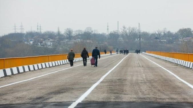 În perioada Sărbătorilor Pascale, călătorii vor beneficia de un regim simplificat de trecere a liniei administrative în Transnistria