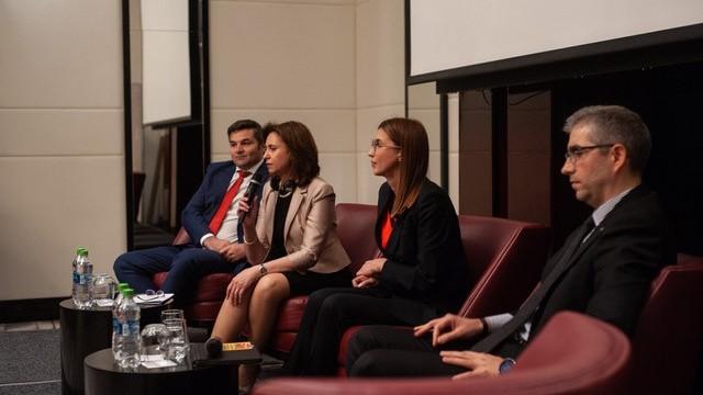 Banca Transilvania şi Victoriabank lansează Victoriabank Club pentru antreprenorii din Republica Moldova