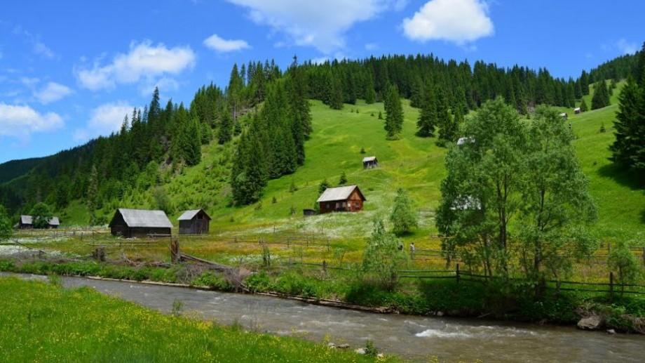 (foto) Ziarul El Pais din Spania a publicat lista celor mai frumoase sate din România, pe care recomandă să le vezi