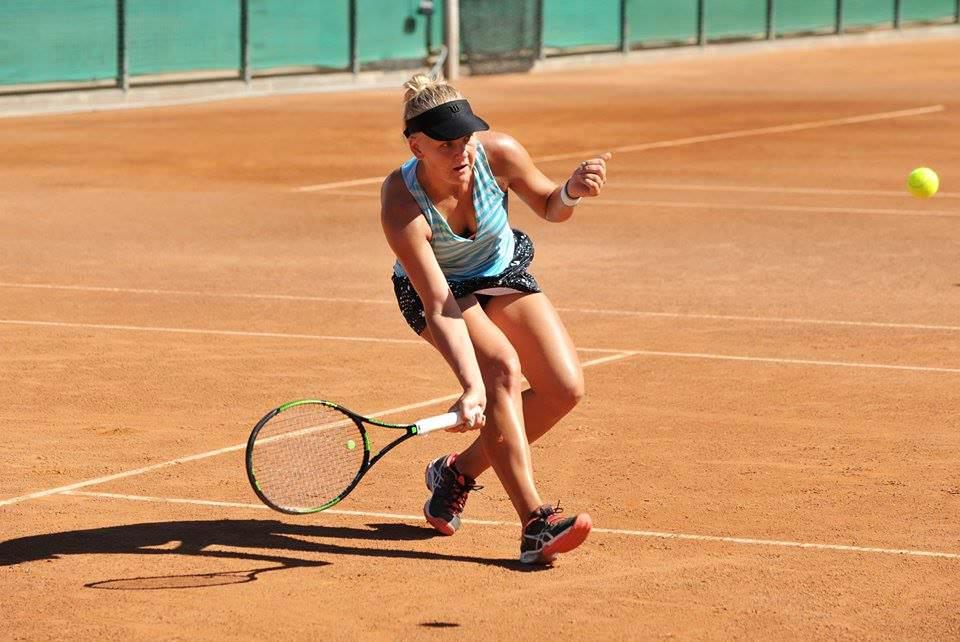 """Alexandra-Perper-participă-la-turneul-ITF-Womens-Circuit-""""25000-Warsaw"""""""