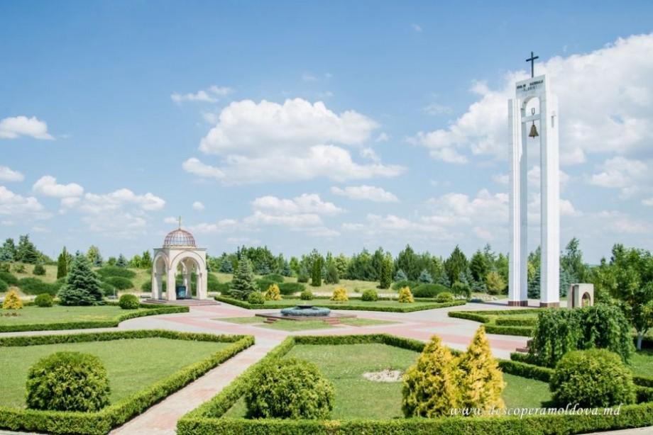 """35 de soldați sovietici vor fi reînhumați, cu onoruri militare, la cimitirul de lângă Complexul """"Capul de pod Șerpeni"""""""