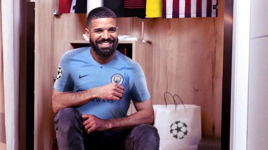 """(foto) Cele mai """"Drake"""" meme-uri după eliminarea echipei Manchester City din sferturile Ligii Campionilor"""