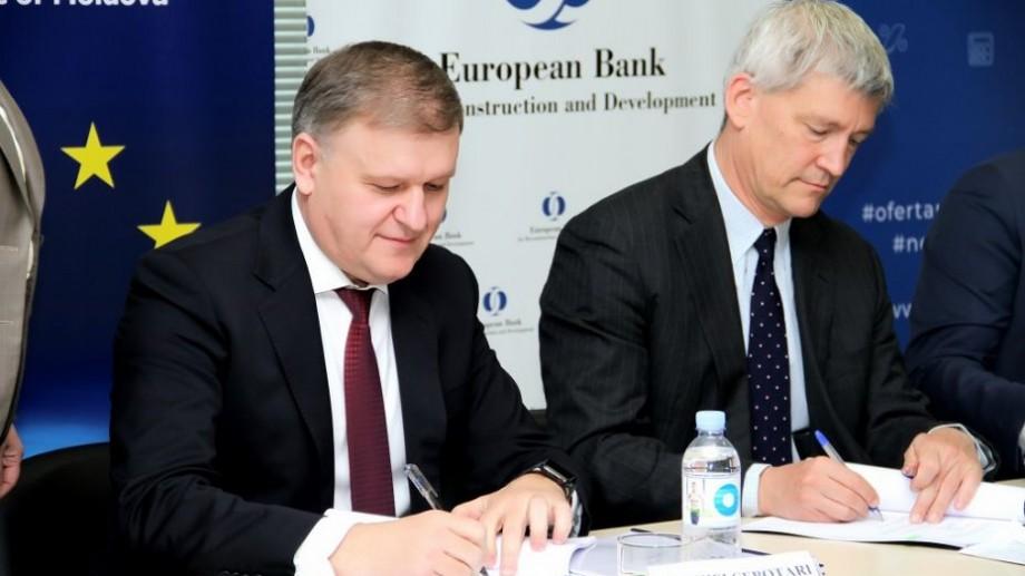 MAIB oferă o nouă posibilitate de creditare cu porţiune de grant pentru IMM