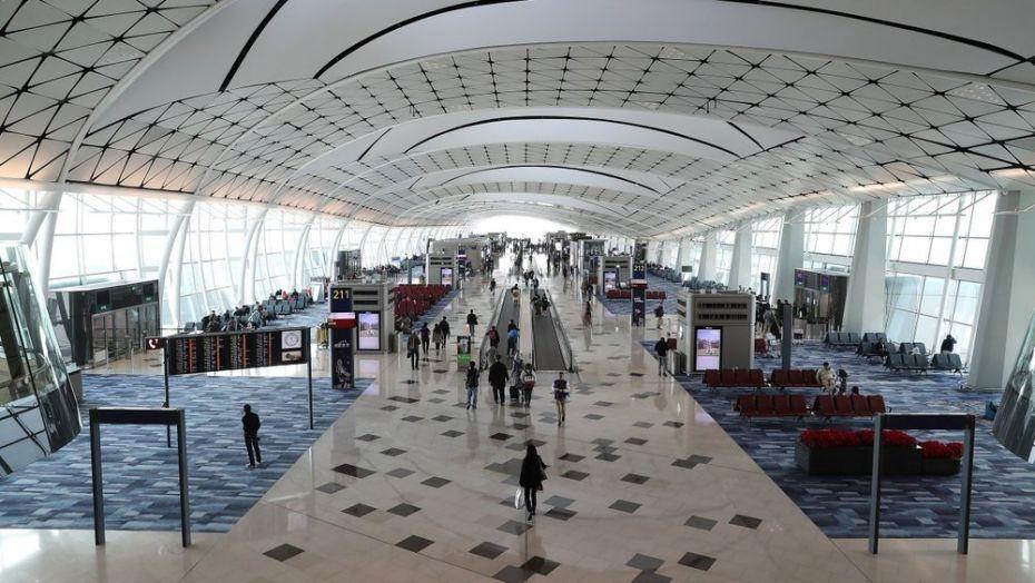 HKIA-Mid-field-Concourse