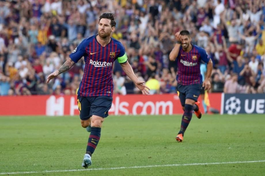 (foto, video) Lionel Messi a fost desemnat cel mai bun sportiv din istorie. Starul argentinian a trecut la limită de Muhammad Ali