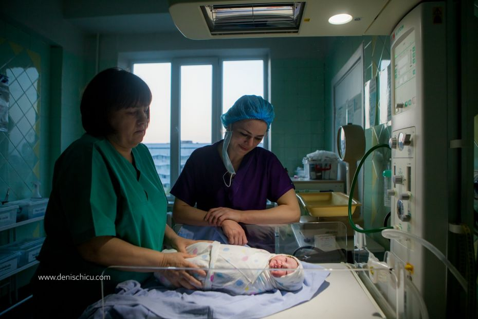 Medic Irina Castraveț11