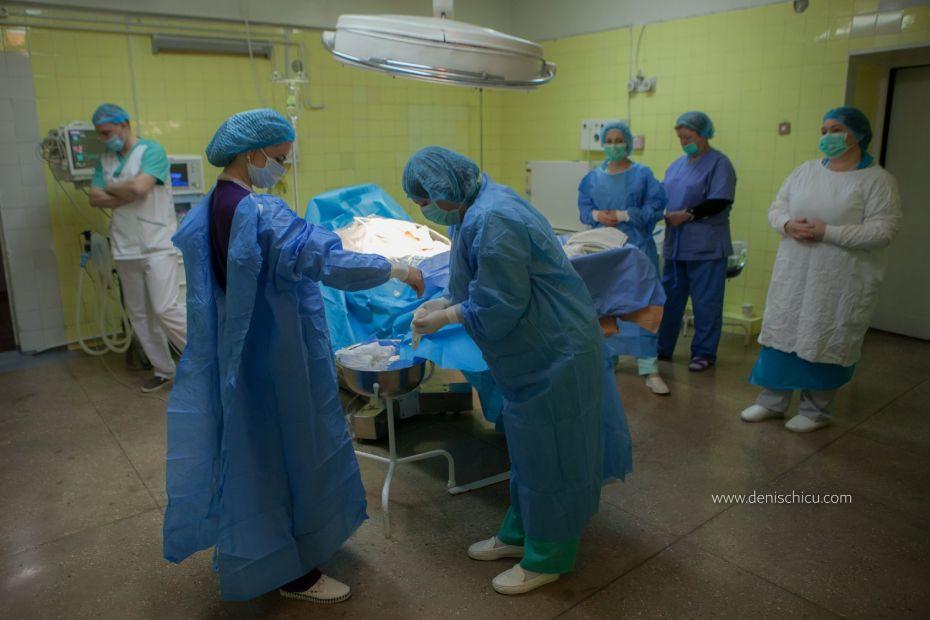 Medic Irina Castraveț16