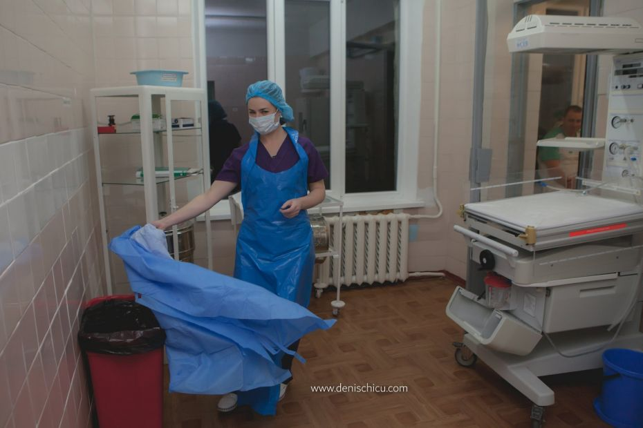 Medic Irina Castraveț22