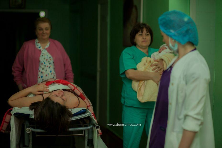 Medic Irina Castraveț24