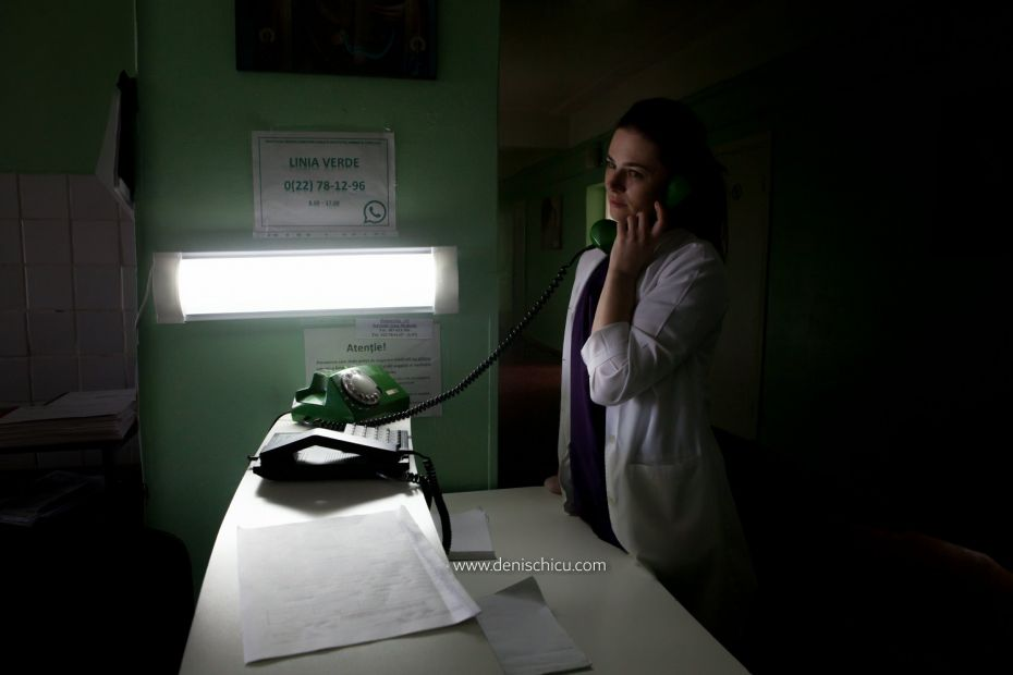 Medic Irina Castraveț6