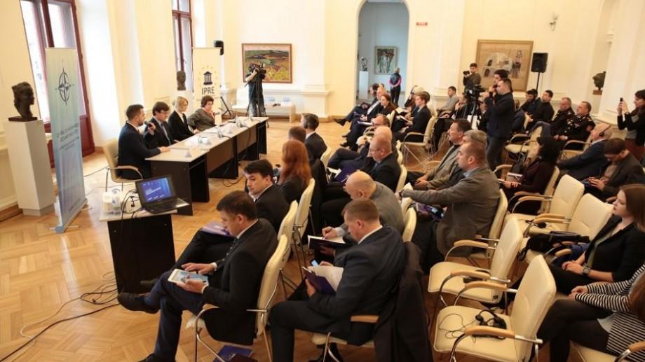(foto) #youth4NATO. Realizările, provocările, precum și oportunitățile pentru viitorul NATO, au fost discutate în cadrul unei Conferințe Naționale la Chișinău