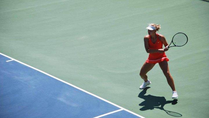 Alexandra Perper s-a calificat în semifinala probei de dublu la W25 Osprey. Cine sunt adversarele sportivei