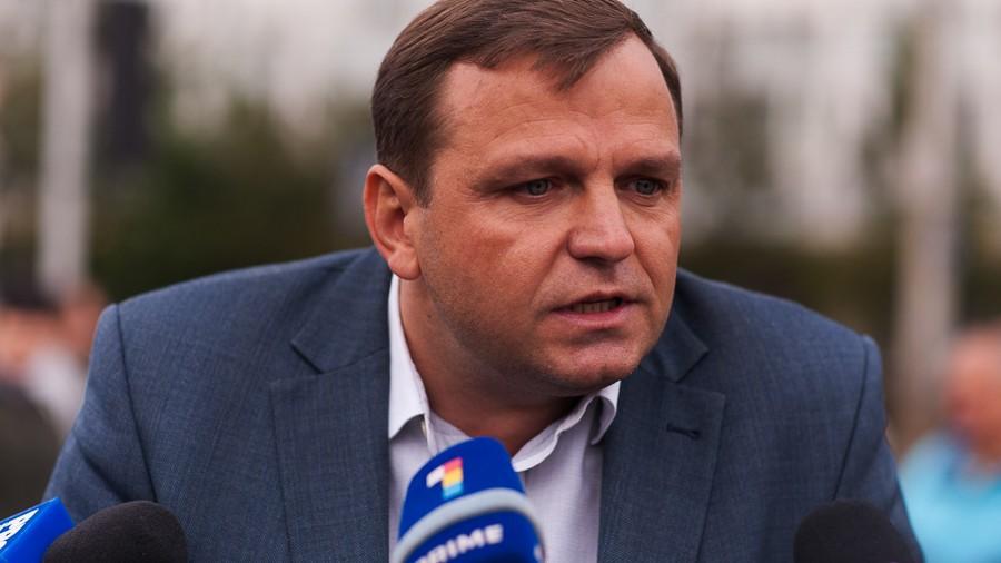 Deputat ACUM: Năstase va rămâne candidatul blocului la primăria Chișinău
