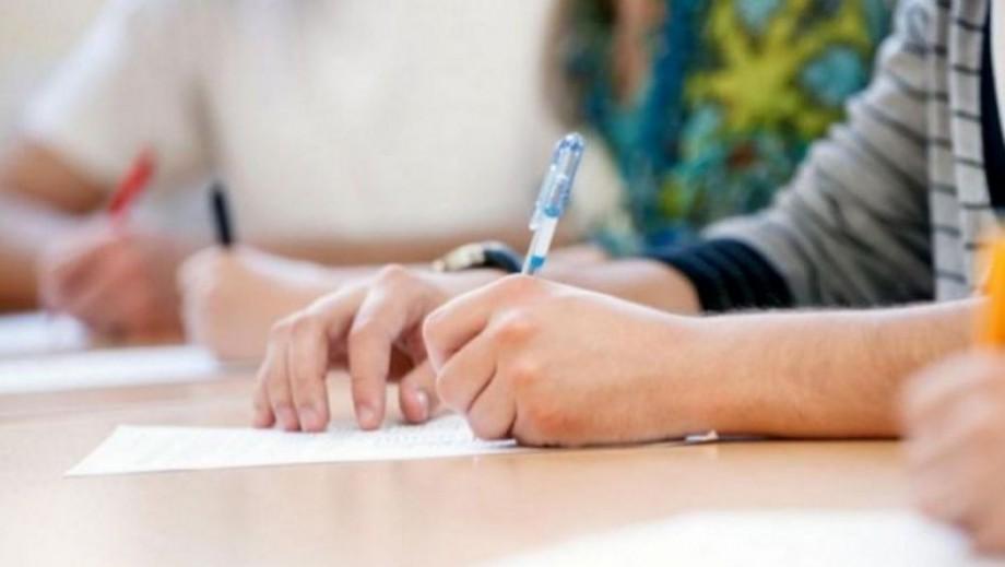 (foto) Poezia despre Dumnezeu inclusă la prebacul de la limba și literatura română a indignat mai mulți elevi