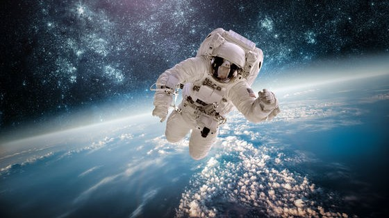 Cu ce bucate astronauţii de pe Staţia Spaţială Internaţională vor sărbători Paștele