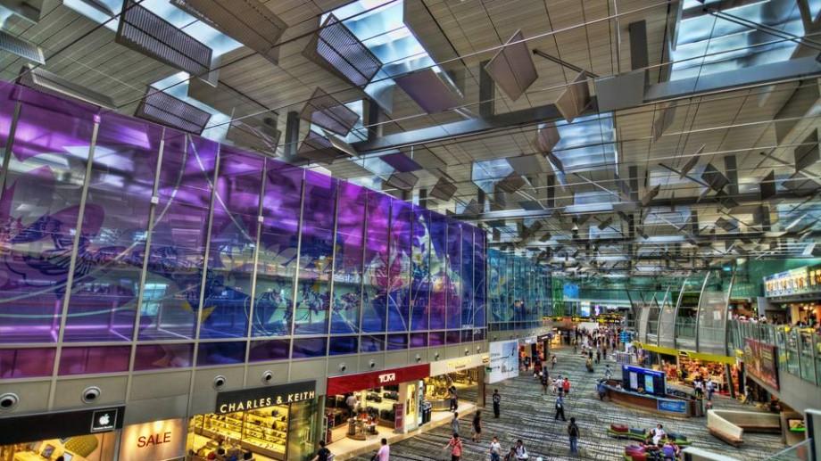 (foto) Călătorii preferă să zboare din Singapore, Tokyo sau Seul. Topul celor mai bune aeroporturi din lume, în 2019