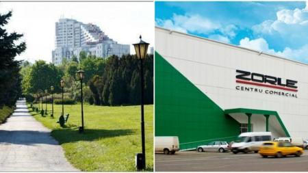 Hai să ne jucăm: Cu ce troleibuze poți ajunge în cele mai populare locuri culturale din Chișinău (partea a II-a)